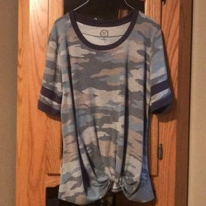 Maurices tee
